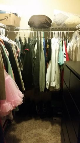 ClosetAfter
